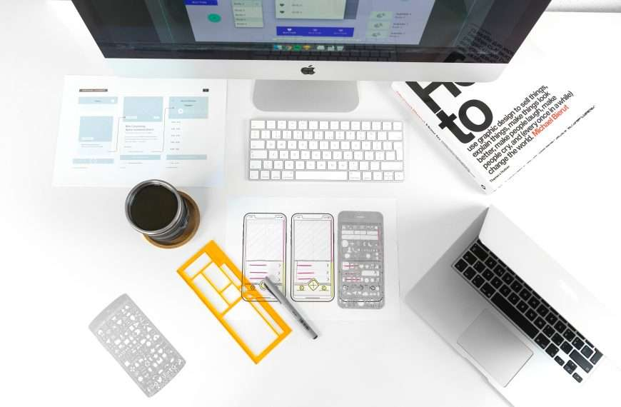 How to be a UI/UX designer from zero experience