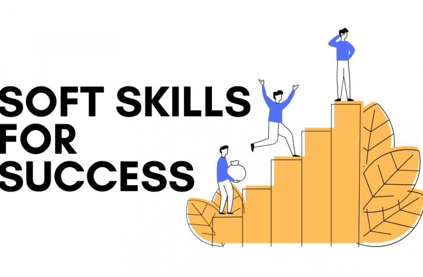 Soft Skills Designer Needs to Be Successful