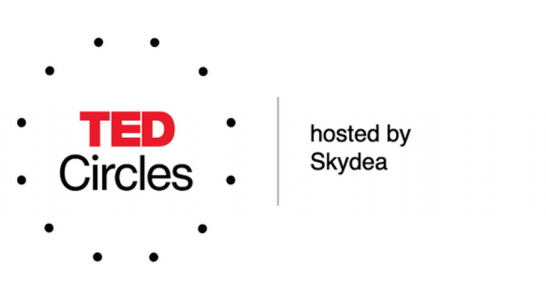 TED Circles hosted by Skydea: Imagination