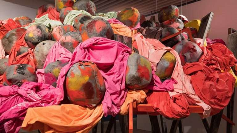 Another Energy: Power to Continue Challenging – 16 Women Artists from around the World