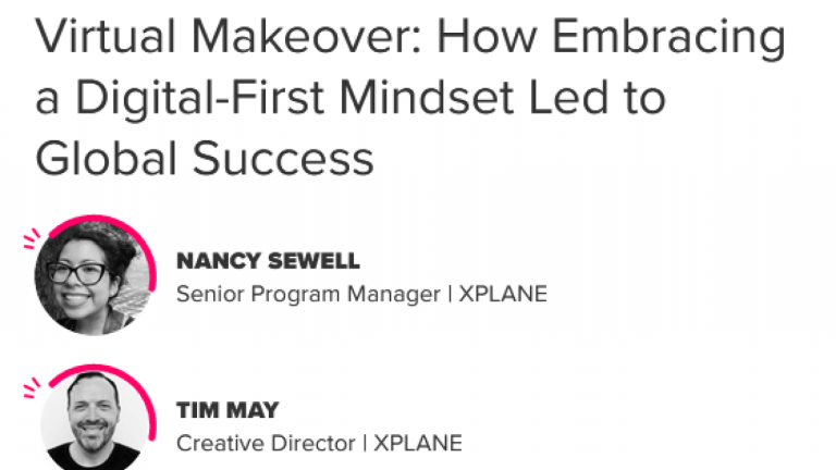 Virtual Makeover: How Embracing a Digital-First Mindset Led to Global Success
